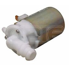 Electric Windscreen Washer Pump [Isuzu/Vauxhall 83 > 99] - (PEWP09)