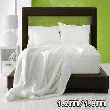 Disposable Sleeping Non-woven Bed Pad Sheet Pillowcase Quilt Cover Trav