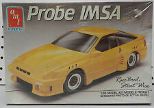 1989 89 PROBE GT IMSA DRAG RACING SLOT CAR SEALED NOS FS FORD AMT MODEL KIT