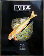 Rivista FMR #7, Ottobre 1982, Ed. Franco Maria Ricci