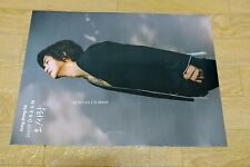 Jung Dong Ha Special Album - Dream  *Official POSTER* K-POP A ver.