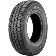 1 New Goodyear Wrangler Sr-a  - P275/60r20 Tires 2756020 275 60 20