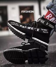 Mens Fashion Sneakers Sports Streetwear