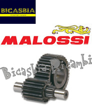 7067 - INGRANAGGI SECONDARI MALOSSI HTQ 14/43 GILERA 180 RUNNER FXR SP 2T