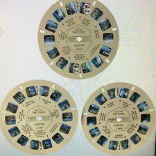 More details for vintage viewmaster  reel set austria tirol c655 complete