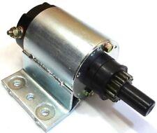 New Starter for John Deere 110 w/ Kohler 8HP Engine