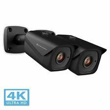 Amcrest 4K 8Mp Bullet Poe Ip Security Camera Video Surveillance System Outdoor