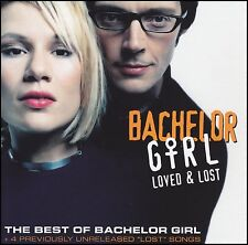 BACHELOR GIRL - THE BEST OF: LOVED & LOST CD ~ TANIA DOKO ~ JAMES ROCHE *NEW*