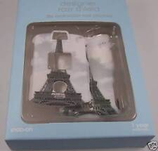 fits Motorola razr V3 case shield Eifel Eiffel tower