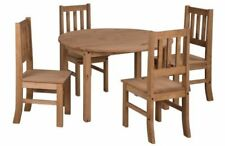 Pine Rustic Up to 8 Seats Kitchen & Dining Tables