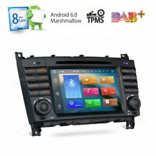 Android XTRONS Vehicle DVD Players for Mercedes-Benz