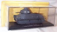 Pz.Kpfw 35-S 739f Tank Crimea USSR 1942 ww11 vehicles 1-43 scale new in case