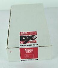 DXs by Linear Model DXSR-1504 4 Channel Supervised Digital Receiver
