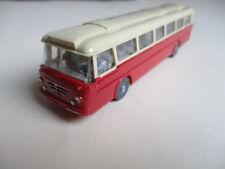 Bus Verkehrsmodelle