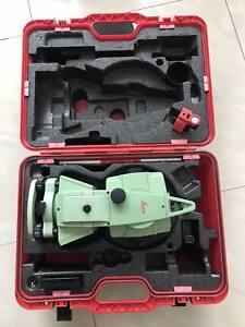 LEICA TCR407R400