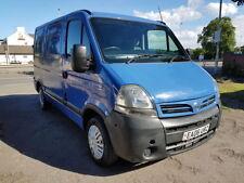 Manual SWB 1 Commercial Vans & Pickups
