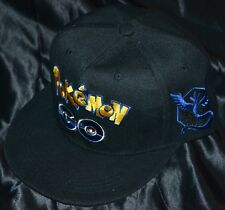 Team Mystic Pokemon Go Trainer Hat Blue Baseball Ball Cap Legendary Articuno