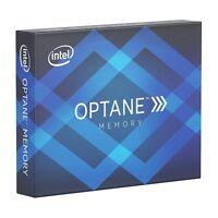 Intel Optane 16GB Internal Flash Accelerator - PCI Express - M.2 2280