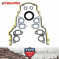 VE VF Holden Commodore & HSV LS2 LS3 L98 L76 L77 Fel-Pro Timing Cover Gasket Kit