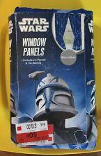 Star Wars Window Panels (42in x 63in. Microfiber)