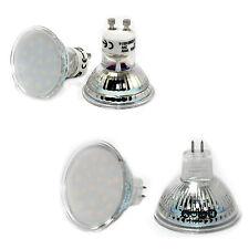 LED SMD 3W GU10 / MR16 GU5.3 Leuchtmittel Lampe Leuchte Spot 250 Lumen