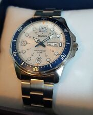 Casio MTD100D Men's Enticer 46 mm Sports Stainless Steel Watch *NEW+SHIPS FREE*