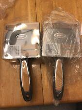 Set Of 2~ Oster Premium Wire Pin Brush~ Brush & Detangle 078498-110 NEW