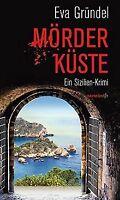 Mörderküste: Ein Sizilien-Krimi (HAYMON TASCHENBUCH) von... | Buch | Zustand gut