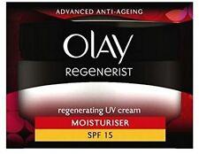 Olay Regenerist Regenerating Uv Cream Spf15 50Ml FREE Shipping Brand NEW