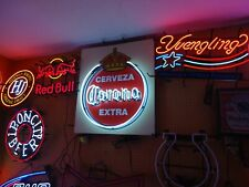 Huge Corona Extra Beer Neon Light Sign Huge Man Cave Sale Check It Out