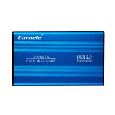 2TB Portable Metal External Hard Drive 2.5