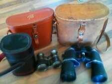 Mixed lot of Binoculars Zenith ,Suzuko etc