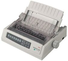 OKI Microline 3390eco 24-pin Dot Matrix Printer