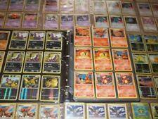 Pokemon TCG : 100 CARD LOT Rare Common Uncommon GUARANTEED RARES & HOLO CNY