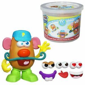 Hasbro Mr. Potato Head Tater Tub Set 15+ Pieces ***IN STOCK