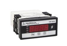 Vibra Metrics VM 500 A vm500a 9357510-000
