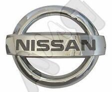 Emblem vorne für NISSAN - Größe 12,8 x 11,2 cm - cod. 0040779107
