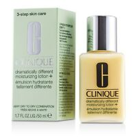 Clinique Dramatically Different Moisturizing Lotion+ (Very Dry to Dry 50ml