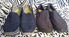 Lot of 2 Pairs Skechers Go Shoes Men's Size 9.5 ~ Free Shipping!