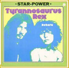 "TYRANNOSAURUS REX "" DEBORA "" LP NUOVO (CUBE) VINILE 33 GIRI RARO 1976"