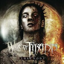 Woe Of Tyrants - Threnody [CD]
