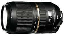 Tamron 70-300 mm DI VC USD Objektiv für Canon EOS B-Ware Fachhändler A005E