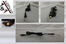 Kabel Lötversion Ersatzkabel Stecker 5.5*1.7mm zum Löten f. Netzteil Acer Aspire