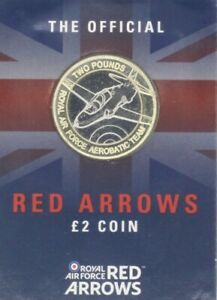 UK Territories and Islands Brilliant Uncirculated and Uncirculated £2 coins