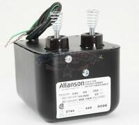 Allanson 2744-668 240V In 10,000V Secondary Ignition Transformer For Wayne HS