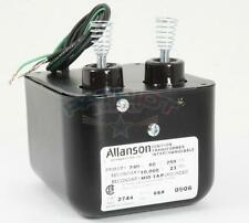Allanson 2744-668 240V In 10,000V Secondary Ignition Transformer For Wayne HS