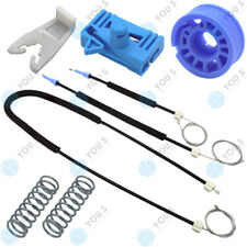PEUGEOT 307 CC (3B) électrique Kit de réparation lève-vitres câble