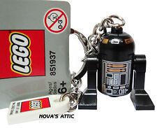 STAR WARS LEGO R2-D5 PORTE-CLÉS TOUT NEUF