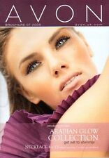 AVON brochure 7 - 2009 - introducing the new Arabian Glow Collection