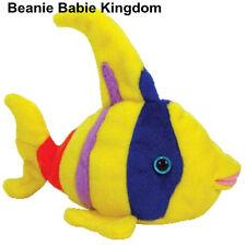 TY Beanie Babie * Oriel * il colore chiaro Angel Fish